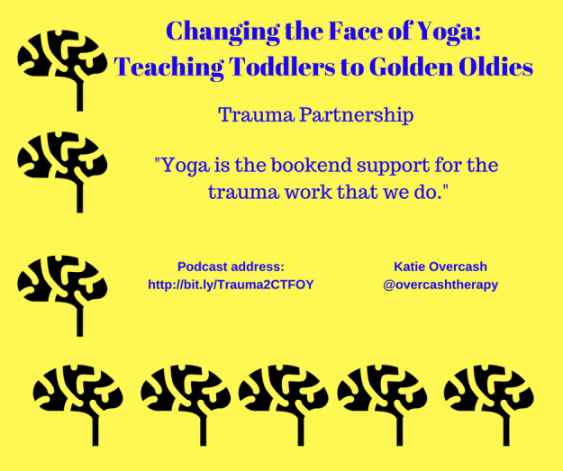Changing the Face of Yoga (9)