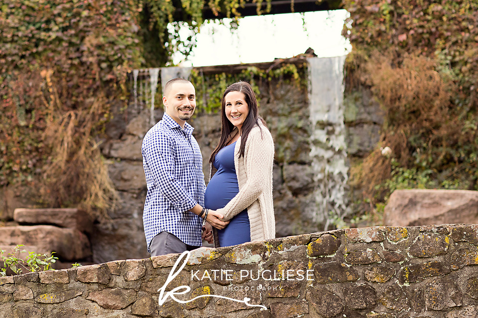 Southington CT Maternity Photographer