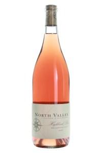Pinot Noir Rose - North Valley Soter Vineyards