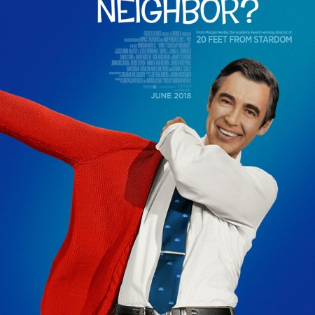 Five Faves :Won't You Be My Neighbor