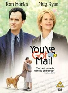 Top 10 Favorite Movies - You've Got Mail