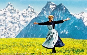 Top 10 Favorite Movies: The Sound of Music