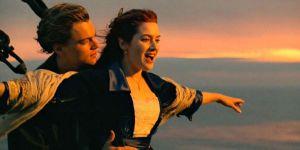 Top 10 Favorite Movies: Titanic