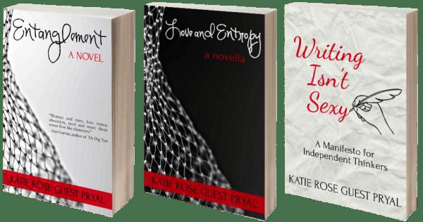 Three Book Diptic