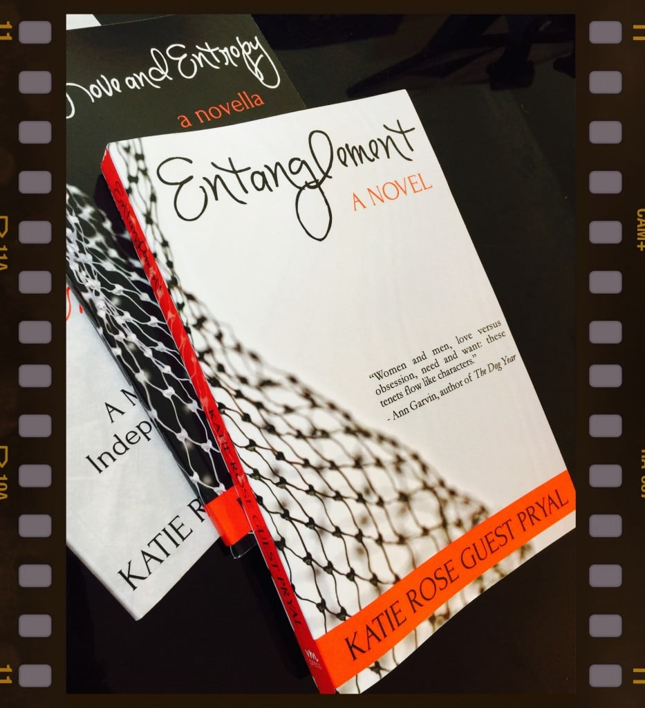 Entanglement Birthday