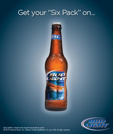 Bud Light Ad File