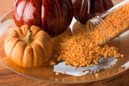 Pumpkin Amber was my favorite fall fragrance this past year! I look for it to return again.