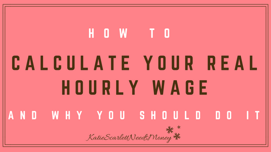 How to Calculate Your Hourly Wage and Why You Should Do It