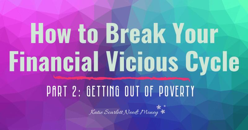 Financial Vicious Cycle Part 2