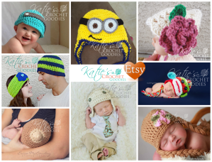 Creative Crochet Hat Patterns