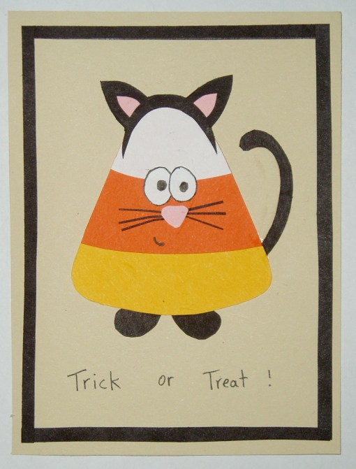 trick... or treat?!