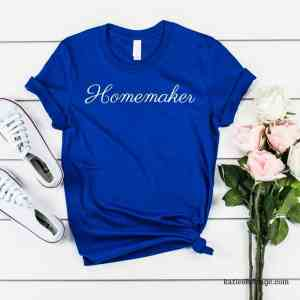 Homemaker Women's T-shirt