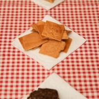 3 Healthy Snack Recipes, Quick & Easy!