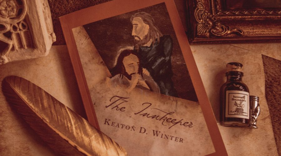 The Inkeeper by Keaton D. Winter - A humbling reminder of the beauty in kindness