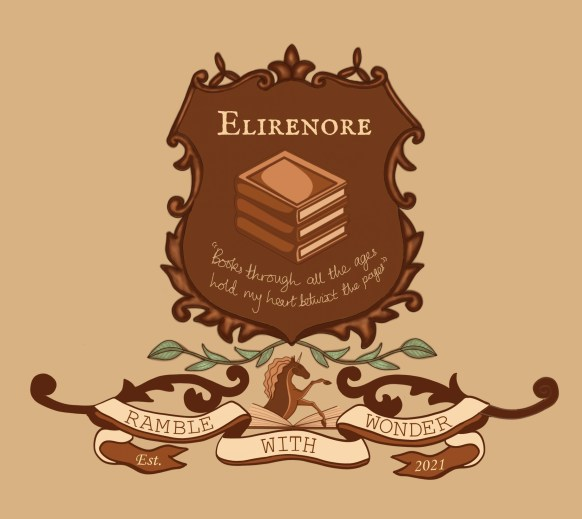Elirenore emblem