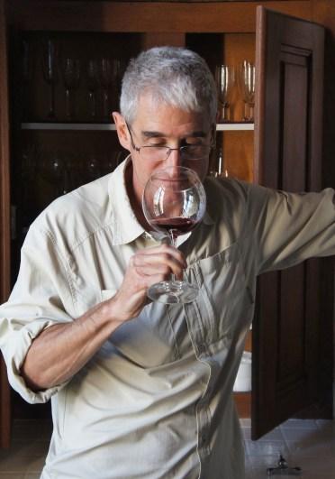 dad burgundy