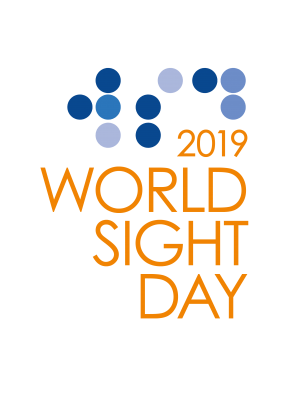 World Sight Day Image 2019
