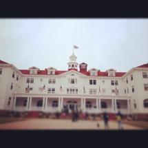 Return Stanley Hotel Pony
