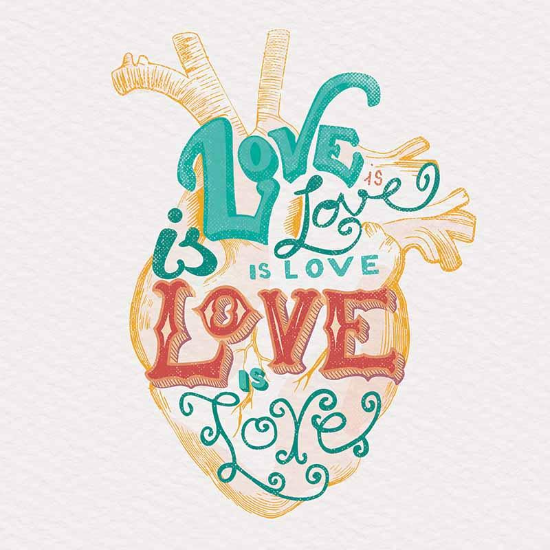 LoveisLove-color