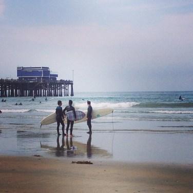 Newport Beach, Calif.
