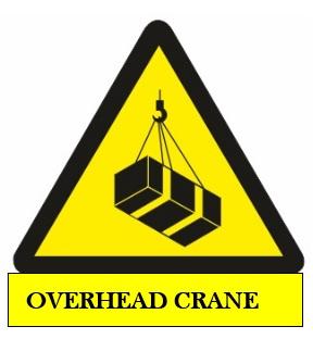 rambu overhead crane