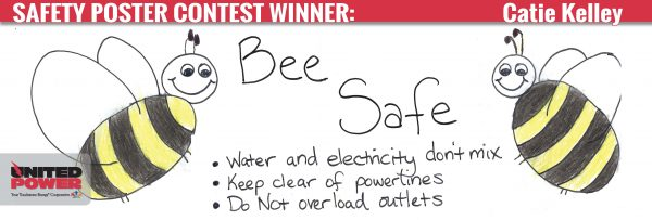 please bee safe