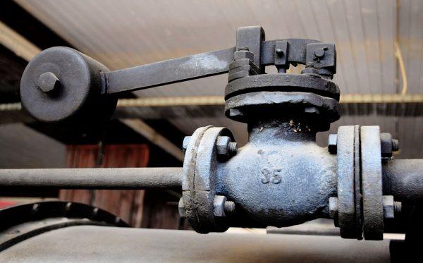 safety valve pada pipa