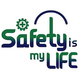 Logo safety is my life jpg