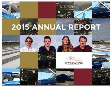 upwind-summer-annual-report
