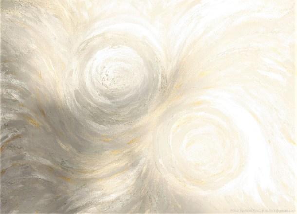 Eine weiße Liebe (Kati Kohlmann)
