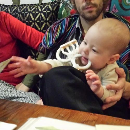 baby-bijtring