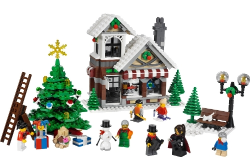 Best Lego Sets for Girls 2017