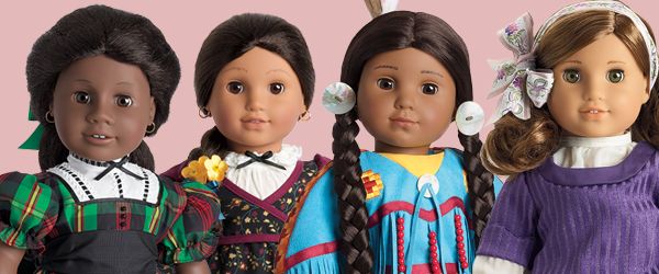 New African American Dolls 2018