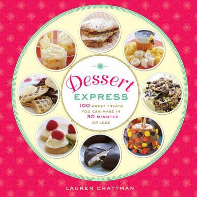 Top Dessert Cookbooks