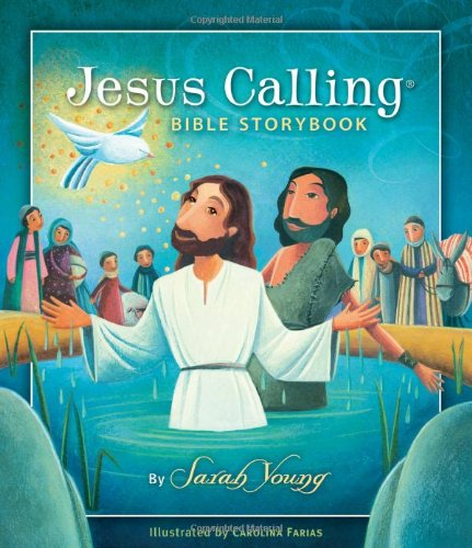 Best Religious Books For Children