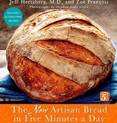 Best baking cookbooks 2017