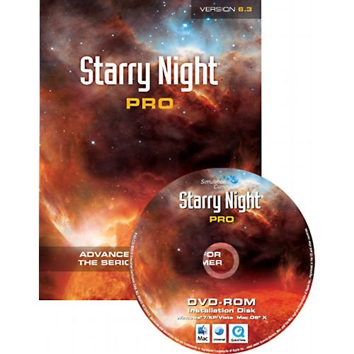 Best Astronomy Software 2017