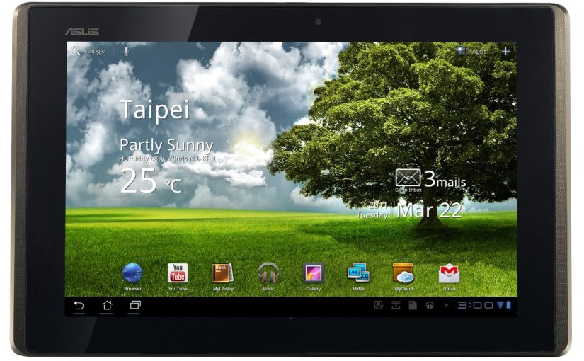 Best Tablets For Seniors