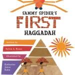 sammy-spider-haggadah