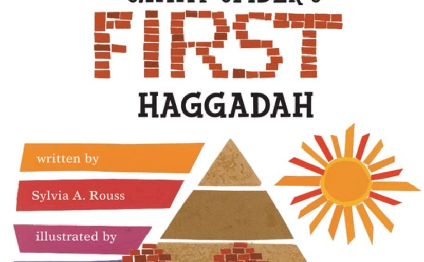 Haggadah Ideas For Children