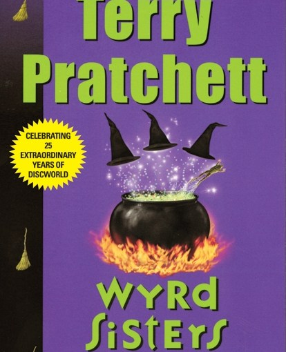 Terry Pratchett's Discworld: The Funniest Fantasy Novels Ever
