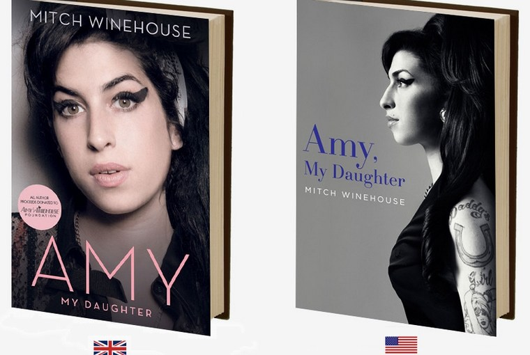Amy My Daughter: an Amy Winehouse Biography by her father