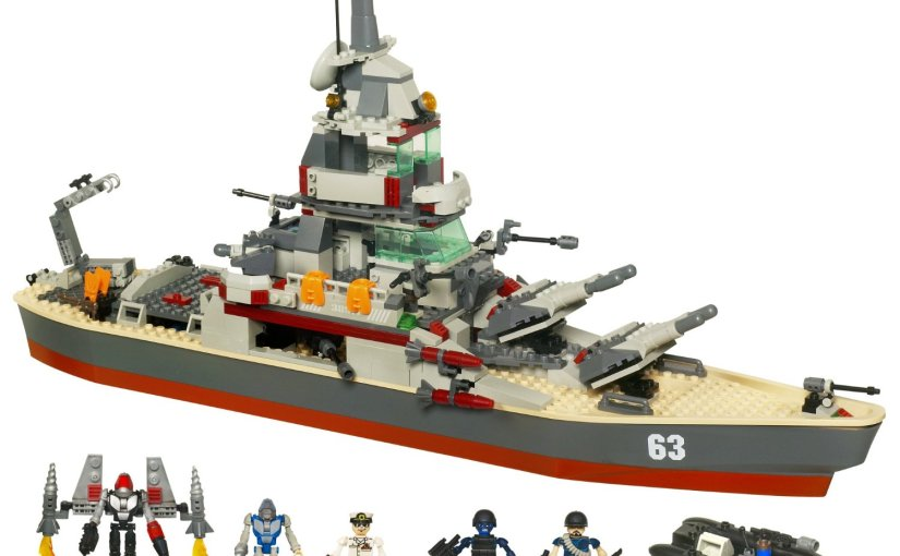 Kre-O vs Lego – Which is better?