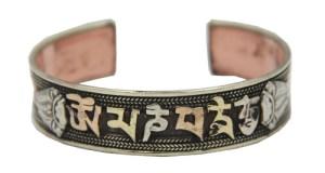 tibetan-bracelet-copper-om-mani