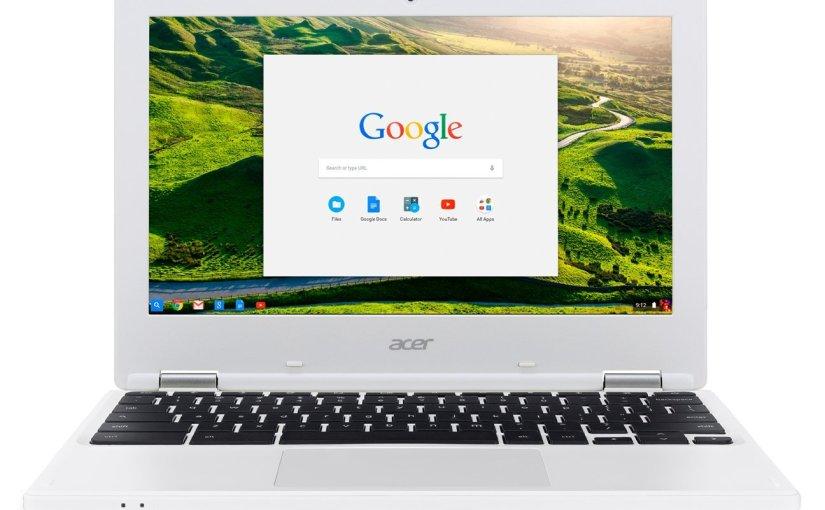 Best Laptops for Tweens 2018