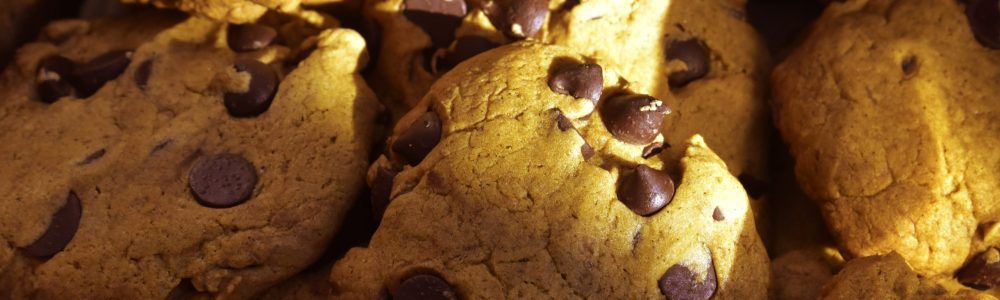 5 Ways to Enjoy National Chocolate Chip Cookie Day