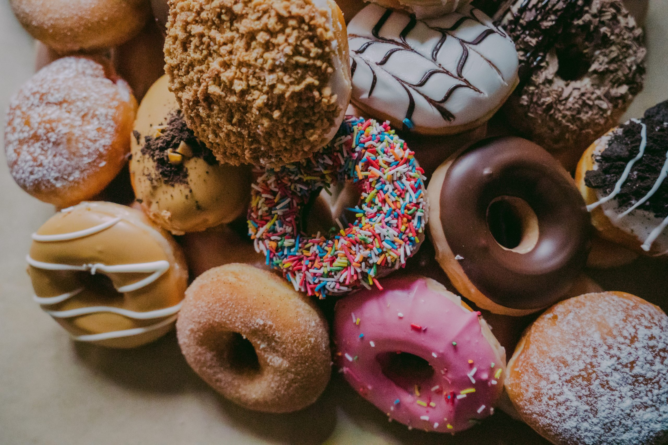 Foodie's Delight: Cleveland Donut Fest 2020