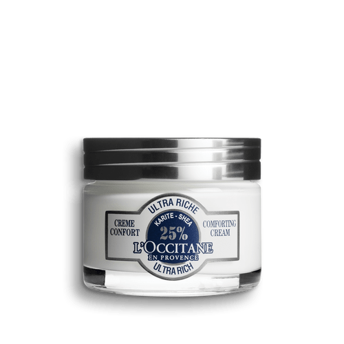 LOccitane Ultra Rich Face Cream