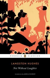 Not Without Laughter by Langston Hughes Book Cover