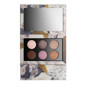 Pat McGrath Labs MTHRSHP Subliminal Platinum Bronze Palette